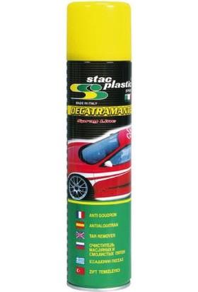 Stac Italy Zift Böcek Reçine Temizleyici Sprey 102992