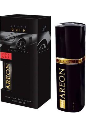 Areon 50 Ml Otomobil Parfümü Gold 104128