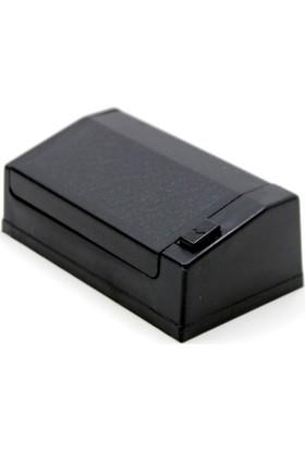 Modacar Torpido Kutusu Düğmeli Kapaklı Mini 335008