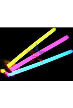 Modacar Glowsticks Anlık İnce Çubuk Fosforlu Emniyet Işığı 34M003