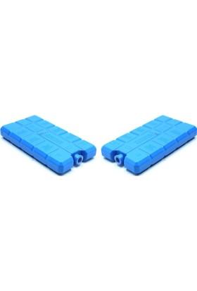 Modacar Icepacks Buz Kasedi 2 Adet X 200 Gram 650015