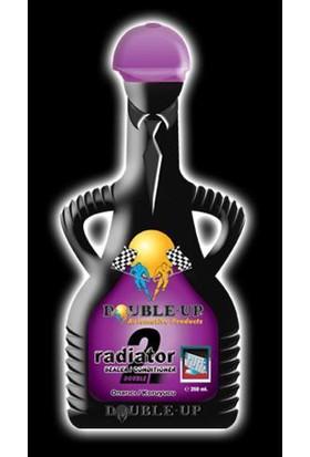 Double-Up Radyatör Delik Tıkayıcı Koruyucu Katkı 841445