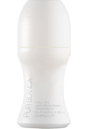 Avon Pur Blanca Bayan Roll On