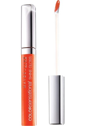 Maybelline Color Shıne Gloss N 460