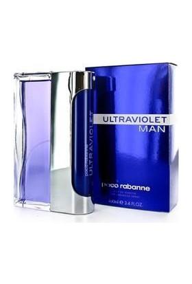 Paco Rabanne Ultraviolet Man Edt 100 Ml Erkek Parfüm