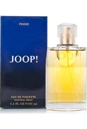 Joop Femme Edt 100ml Kadın Parfümü