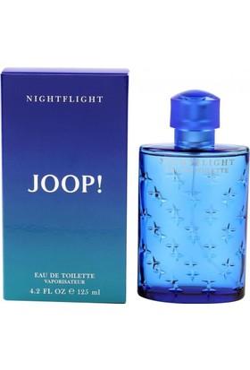 Joop Night Flight Edt 125 Ml Erkek Parfümü