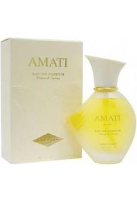 Amati EDP 100Ml Kadın Parfüm