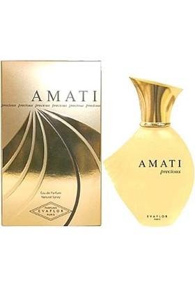 Amati Precious Edp 100 ML Kadın Parfüm