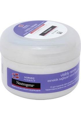 Neutrogena Visibly Renew Vücut Bakım Kremi 200 Ml