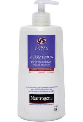Neutrogena Visibly Renew Vücut Losyonu 400 Ml