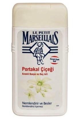 Le Petit Marseillais Portakal Çiçeği Duş Jeli 250ml