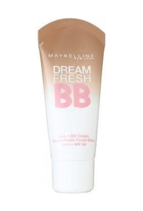Maybelline Fondöten Dream Fresh BB Dark 30 Ml