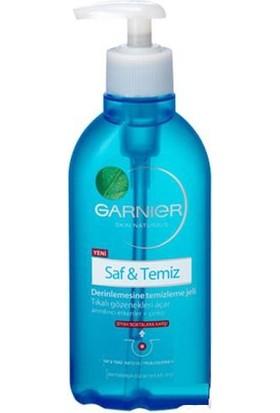 Garnier Saf & Temiz Temizleme Jeli 200ML