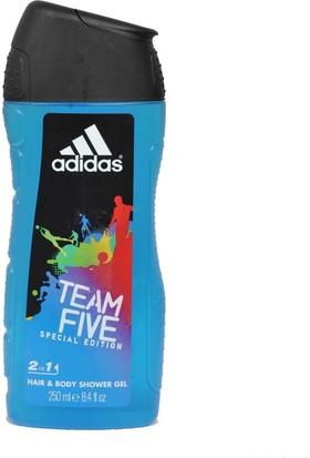 Adidas Duş Jeli King 2in1 Team Five 250 ml