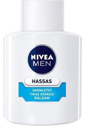 Nivea Hassas Serinletici Tıraş Sonrası Balsam 100Ml