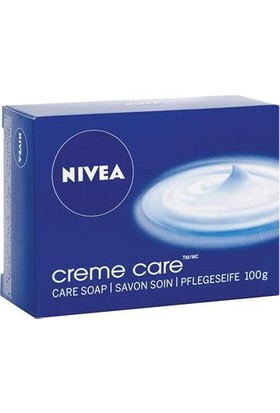 Nivea Cream Care Sabun 100Gr