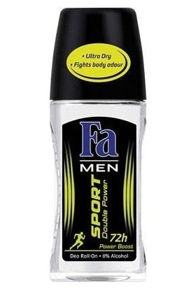 Fa Sport Energy Boost Roll-on