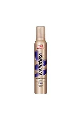 Wellaflex Saç Köpüğü Hacim 200 Ml