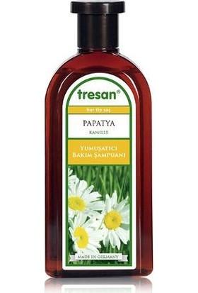 Tresan Şampuan Papatya (Kamille ( Her tip saç için ) 500 ml.