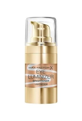Max Factor Eye Luminizer Göz Aydınlatıcı 4 Light / Medium