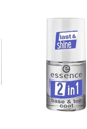 Essence 2 Si 1 Arada Base&Top Coat