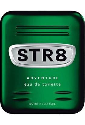 Str8 Adventure Bay Parfüm 100 Ml