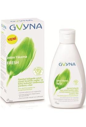Gvyna İntim Genital Bölge Temizleyici Fresh