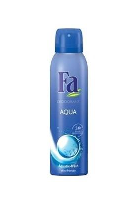 Fa Sprey Bl Aqua 150Ml