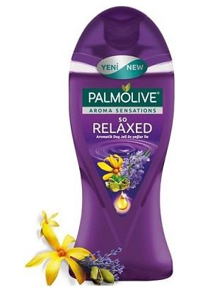 Palmolive Duş Jeli Aroma Therapy Anti Stress 250 Ml