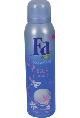 Fa Sprey Gc Blue Romance 150Ml