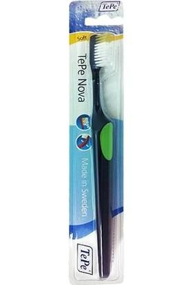 Tepe Diş Fırçası Nova Soft