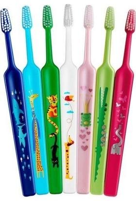 Tepe Diş Fırçası Tepe Zoo Soft