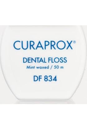 Curaprox Df 834 Diş İpi