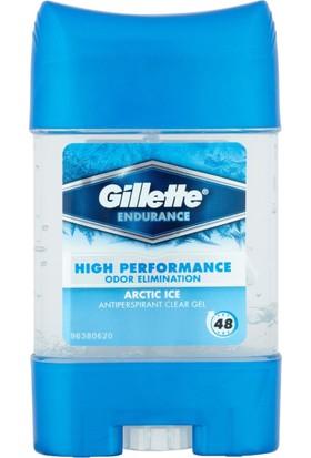 Gillette Series Jel Deodorant Ter Önleyici 70Ml Arctic Ice