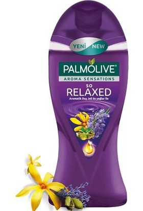 Palmolive Duş Jeli Aroma Sensation So Relaxed 500 ml