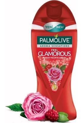 Palmolive Duş Jeli Aroma Sensation Feel Glamorous 500 ml