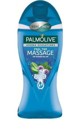 Palmolive Duş Jeli Thermal Spa Massage 250 Ml