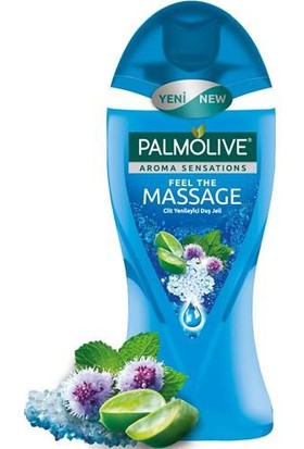 Palmolive Duş Jeli Aroma Sensations Feel The Massage 500 ml