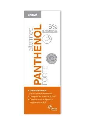 Altermed Panthenol Forte 6% Krem 30Gr Yağlı Sorunl