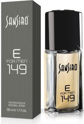 Sansiro E 149 50 ML Baharatlı