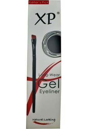 Xp Long-Wear Gel Eyeliner