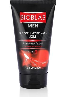 Bioblas Men Jöle 150 Ml Sert