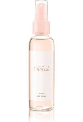Avon Cherish 100 Ml Kadın Vücut Spreyi