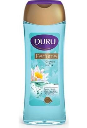 Duru Perfume Duş Jeli Elegant Lotus 500 Ml