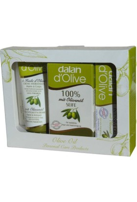 Dalan D'olive Mini Set