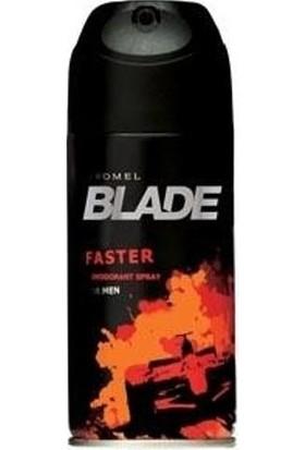 Blade Faster Deodorant 150 Ml