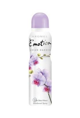 Emotion Asian Garden 150 Ml Kadın Deodorant
