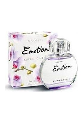 Emotion Asian Garden Edt 50 Ml Kadın Parfüm