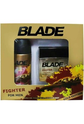 Blade Striker Edt 100 Ml + Deodorant 150 Ml